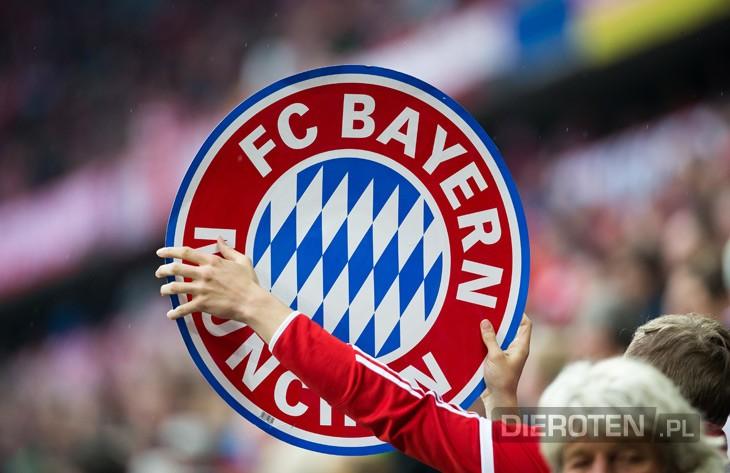 120. urodziny Bayernu Monachium!