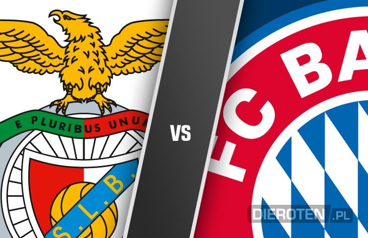 Początek nowej przygody! Bayern jedzie do Lizbony