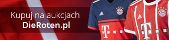 Koszulki Bayern 2017/2018