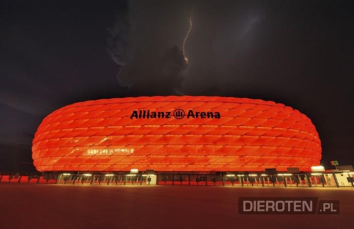 TZ: Bayern dogadał się z niemieckim talentem