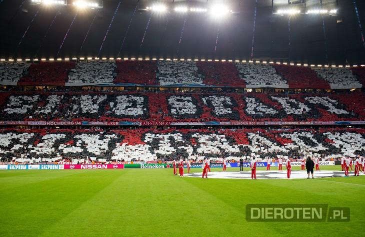 """Wyjazd Fanklubu """"Stern des Südens Polish Supporters"""" na mecz z Gladbach"""