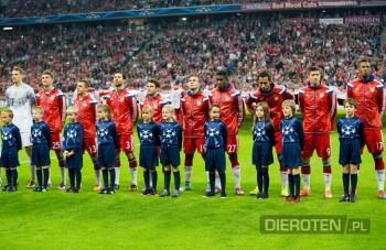 Bayern - czas na zmiany