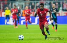 Coman wyjaśnia dlaczego wybrał Bayern