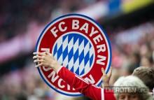 Bayern zawitał na Oktoberfest