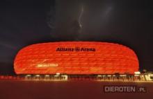 Kadra Bayernu na tournee po USA