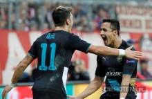 Bayern pozostaje sam w walce o Sancheza!?