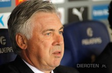 Ancelotti: James to fantastyczny zawodnik