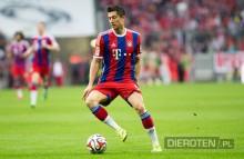 Matthaus: Lewandowski jest zbyt ważny dla Bayernu