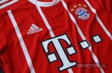 Prezentacja Bayernu na żywo