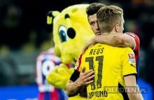 Reus: Nigdy nie dołączę do Bayernu!