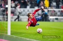 Maier: Na miejscu Nuebela nie decydowałbym się na Bayern