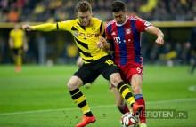 5 sierpnia: Bayern z BVB o Superpuchar Niemiec
