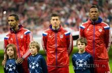Indywidualne rekordy Bayernu w sezonie 2016/17
