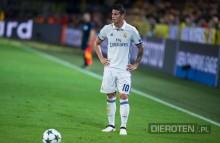 James: Bayern to wielki klub i chcę z nim wygrywać trofea!